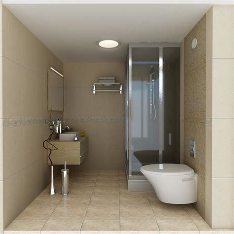 bathroom pod toilet and bath design small space american hwy