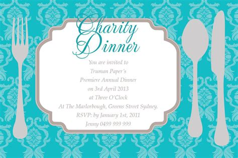 dinner name card template dinner invitation template dinner invitation template ms
