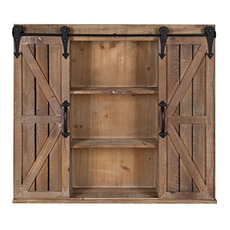 Compare Price To Barn Wood Cabinet Tragerlaw Biz