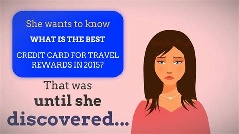 the best travel rewards credit cards of 2015 what is the best credit card for travel rewards in 2015