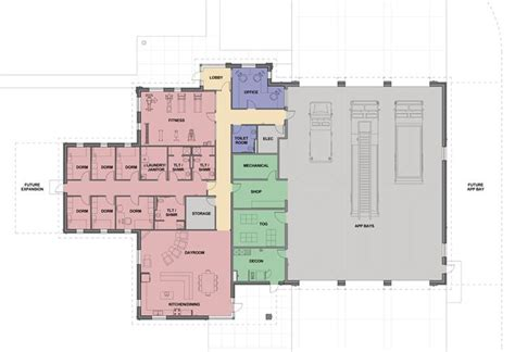 fire station floor plan 17 best images about fire station research on pinterest