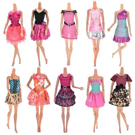 Fashion Handmade - fashion beautiful handmade clothes dress sell one set 10