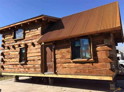tiny cabin for sale small cabin for sale just provide the land realtor 174