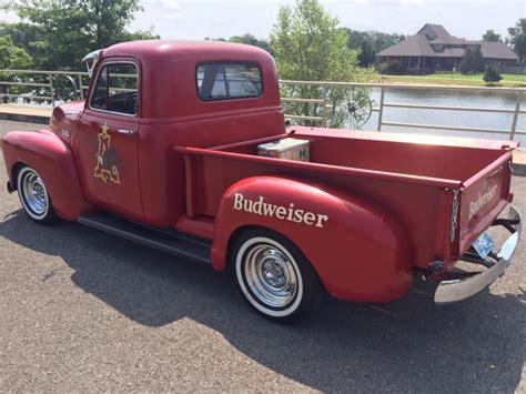 chevrolet 1950 truck for sale new parts 1950 chevrolet 3100 vintage truck for sale