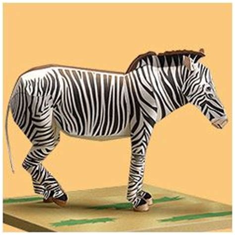 How To Make A Paper Zebra - 17 best images about origami paper zebra on