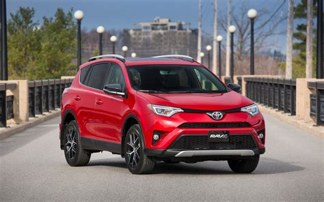 Toyota Rava4 2017 Toyota Rav4 Fwd Le Price Engine Technical