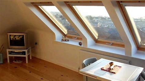 Velux window loft conversion in Exmouth.MP4   YouTube
