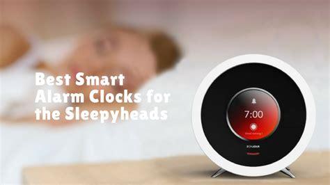 best smart alarm clocks tech doze