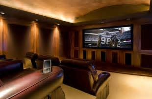 Home Entertainment Design Inc by Gentleman S Pub Traditional Home Theater Portland