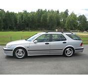 2000 Saab 9 5 Wagon – Pictures Information And Specs