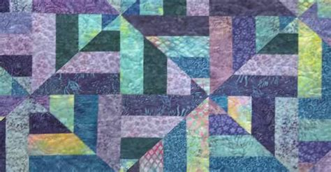 Cool Quilt Patterns by Colorful And Beautiful Pattern Learn How To Make A Cool