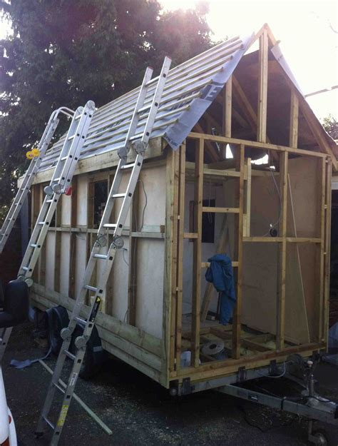 build your own tiny house beautiful home with air circulation maximization for tiny house tiny house design