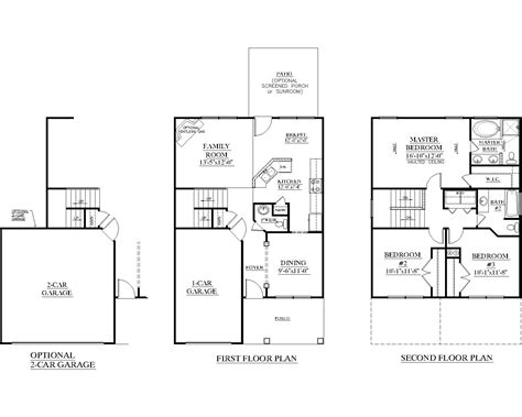 c house plans southern heritage home designs house plan 1436 c the abbeville c