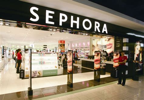 Repit Sephora the 10 key success factors for a cosmetic brand in china
