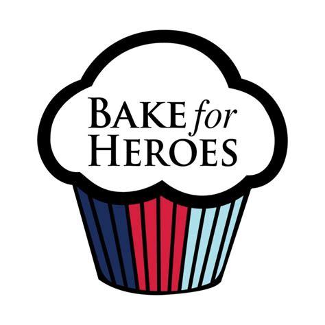 h4h bake for heroes bakeforheroes