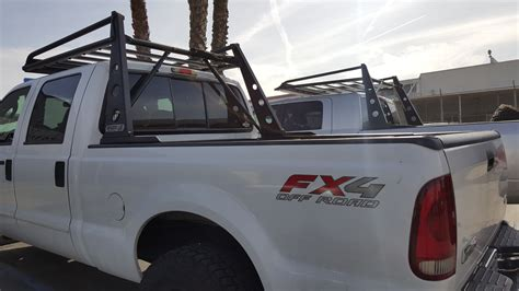 Cab Truck Rack ford adv rack wilcooffroad comwilcooffroad