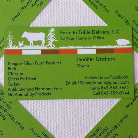 farm to table delivery farm to table delivery llc reviews