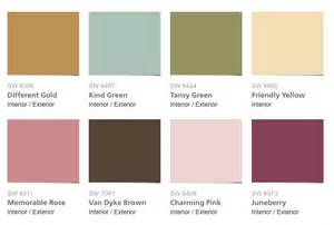 Interesting 10 Trending Interior Colors Fair 10 Interior Paint Color Trends 2017 Decorating Design Of Sneak Peek At 2017 Color Trends