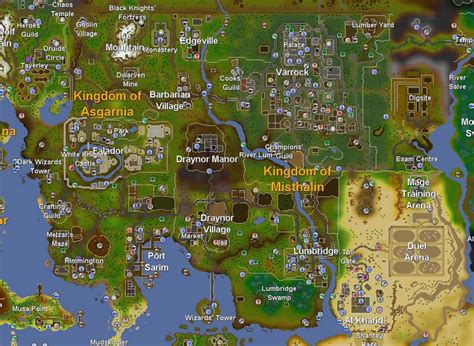 fruit tree patches osrs farming patch locations school runescape wiki
