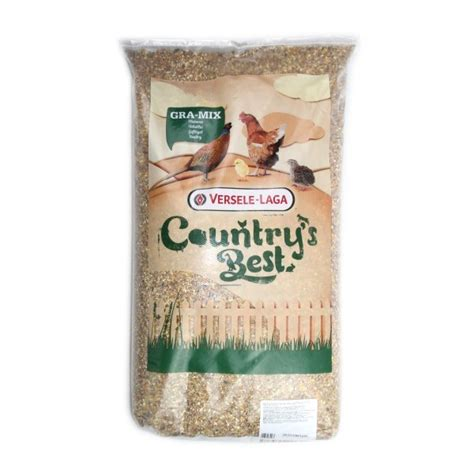 Versele Laga versele laga hobby gra mix 20kg poultry feed animal food