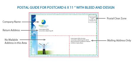 postcard size template pin 5x7 postcard template on