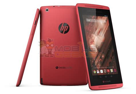 Custom Iphone 6 All Type Hp Wars Edition 2 hp slate 7 beats special edition gets detailed in official pics softpedia