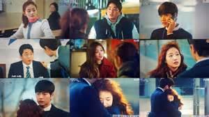 film drama korea cheese in the trap hancinema s drama review quot cheese in the trap quot episode 14