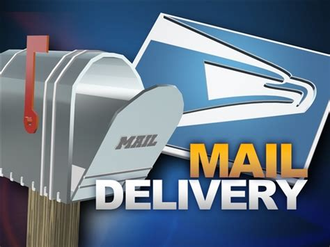 Mail Delivery Images