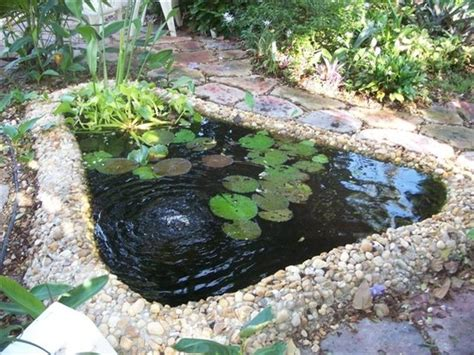 Mukena Bordir Strimin Kode Sbm1s how to build a low maintenance garden pond in 7 steps