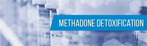 How Methadone Detox by Methadone Detox The Guide On Medications Timeline And