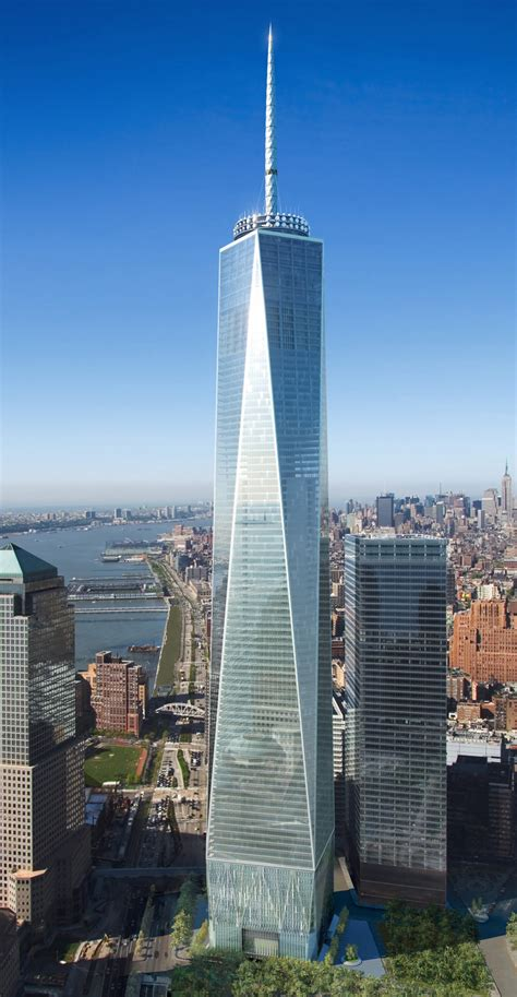 pictures of tower new york world wondering the world trade center alternative designs