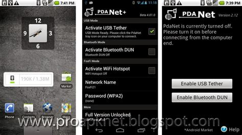 foxfi pro apk free wifi tether apk no root