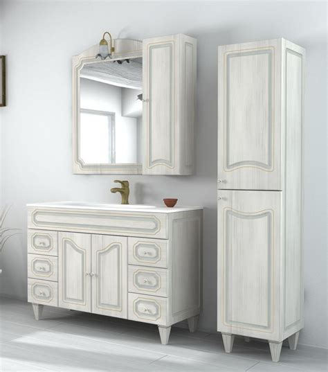 mobili bagno decape mobile da bagno caravan in arte povera decap 232 bh