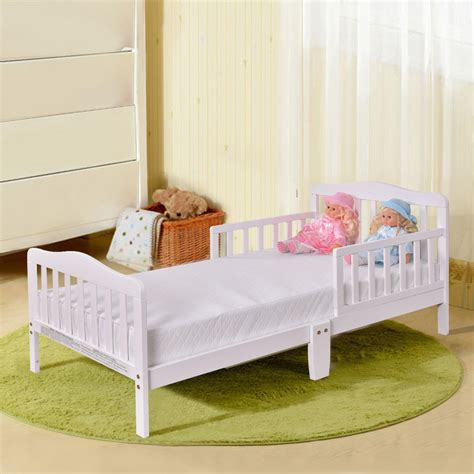 bed for toddlers baby toddler bed kids children wood bedroom furniture w