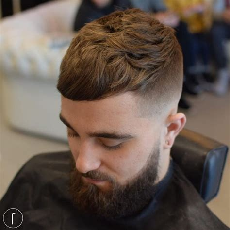 gentlemanly hairstyles for short hair 56 best short hairstyles for men images on pinterest men