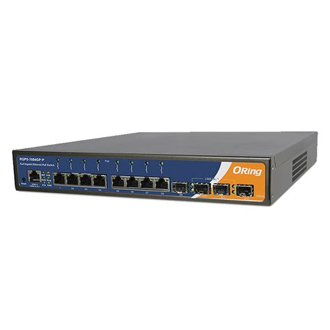 12 ethernet switch rgps 7084gp p 12 rack mount ethernet switch rugged