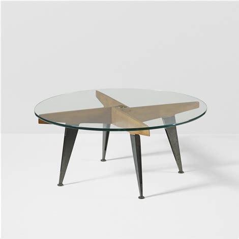 Gio Ponti Coffee Table Coffee Table By Gio Ponti On Artnet