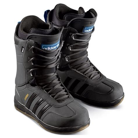 adidas snowboarding boots adidas samba snowboard boots