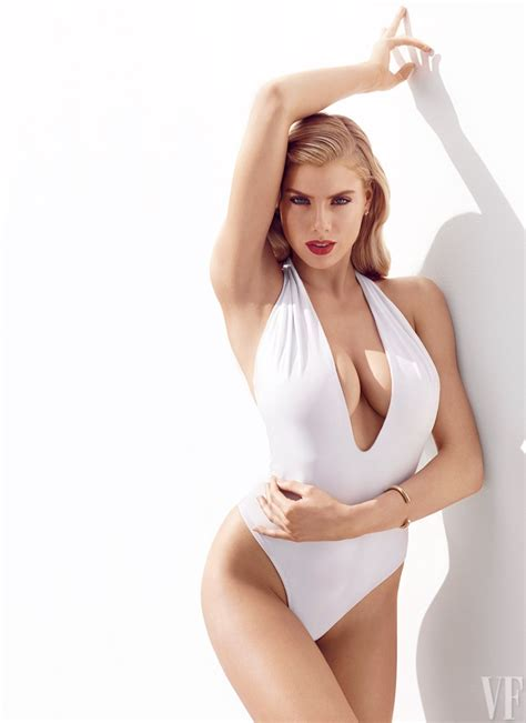 Vanity Fair Swimwear mckinney is a swimsuit pin up for vanity fair talks early rejection