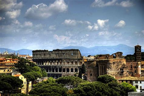 orari ingresso colosseo colosseo anfiteatro flavio roma antica visite guidate