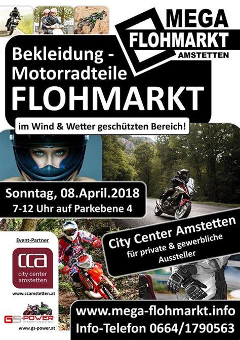 Motorrad Flohmarkt by Enduro Austria