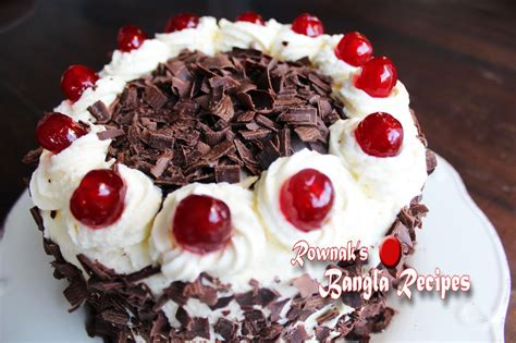 black forest cake black forest cake recipe dishmaps