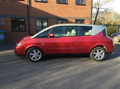 renault avantime used 2002 renault avantime v6 privilege for sale in