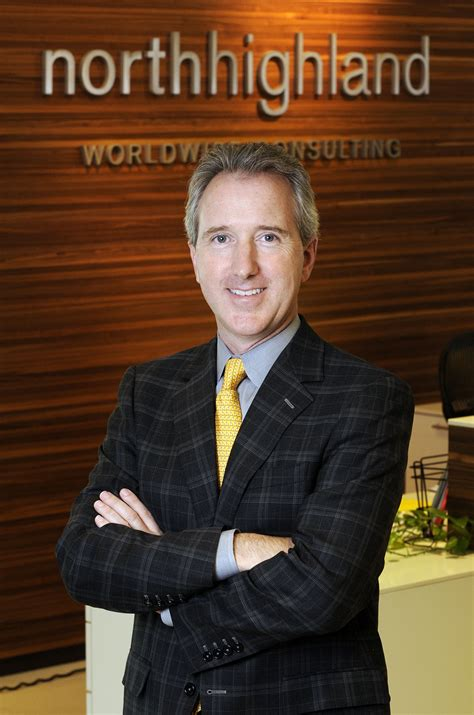 Scheller Mba Employment Report by Alumni Profile Highland Ceo Says Supporting
