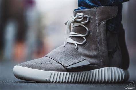 kanye sneaker a sneakerhead traveled to another country to kanye