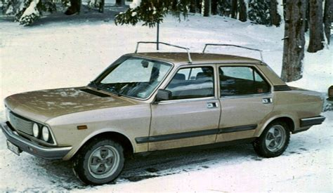 section 132a file fiat 132 post face lift with lots of snow jpg