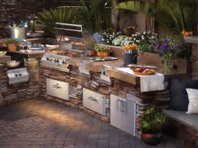 Designing Outdoor Kitchen Outdoor Kitchen Design Ideas Home Design Garden Architecture Magazine