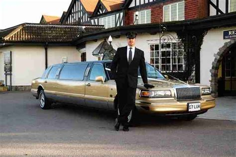 Limo Business by Limo Business Lincoln Towncar Website Chauffeur