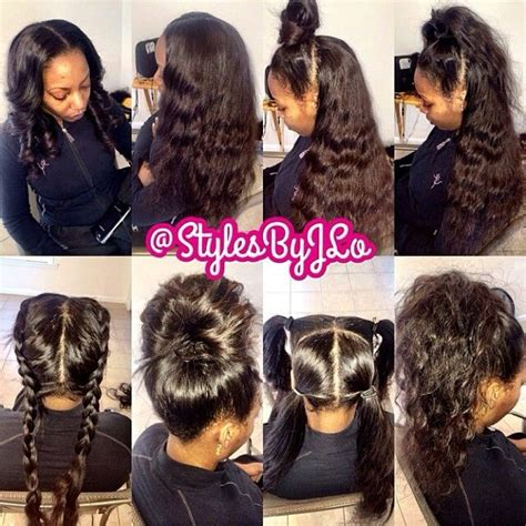 sew in crochet weave styles vixen wonder if this can be done with crochet braid
