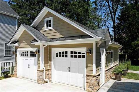 Garage Shed Designs 20 traditional architecture inspired detached garages